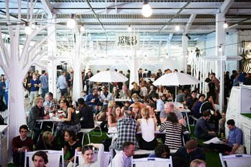 The London Coffee Festival 2020 Huge Thank You To Everyone