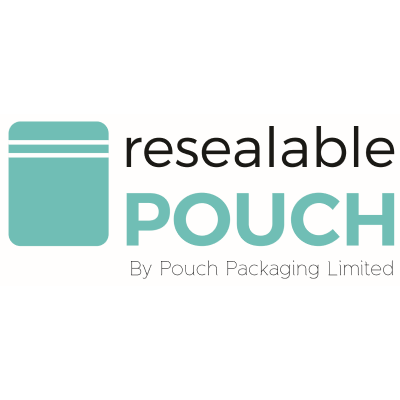 resealable Pouch by Pouch Packaging Ltd