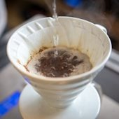Why choose a great coffee if you are going to drown it in imperfect water?
