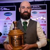 28 April: UK Barista Championships Results