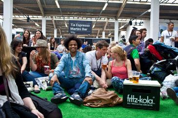 The London Coffee Festival 2020 17 June The London Coffee