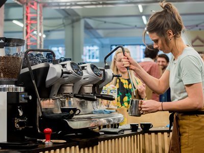 Coffee Masters™ 2020: Meet the Contenders!
