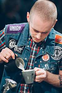 Contenders Announced for Coffee Masters NYC