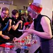 12 February: SCAE UKBC Super Heats Results!