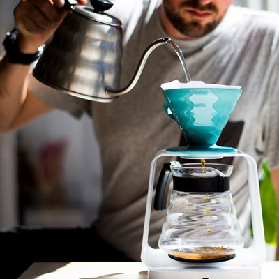 Beginners Guide to V60