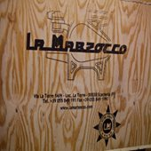 04 October: La Marzocco Announce GS/3 Jam at Spin x LCF