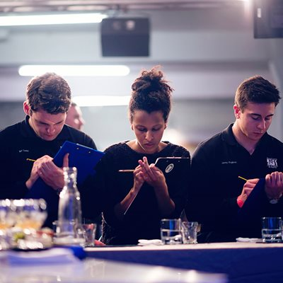 UKBC and Brewers Cup Finals Return