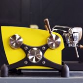 Slayer Espresso: hand-crafted espresso machines