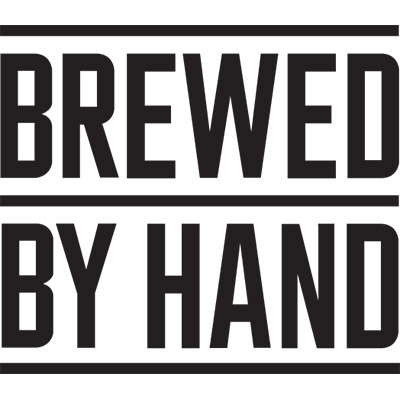 Brewed By Hand