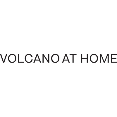 Volcano At Home