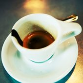 28 January: The Science of Espresso
