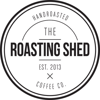 The Roasting Shed